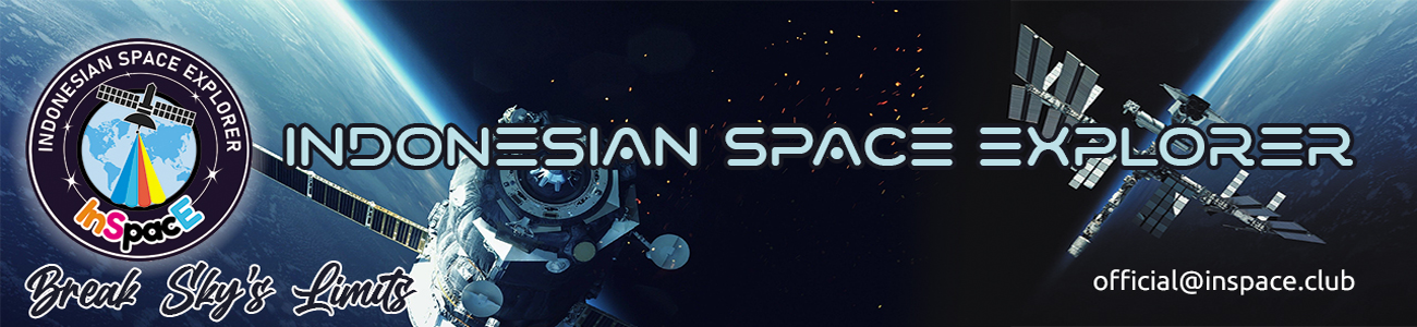 Indonesian Space Explorer